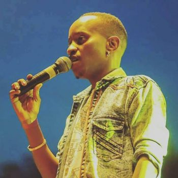 MC Kats Fired by Fame For Being A Bully, And A Showoff.