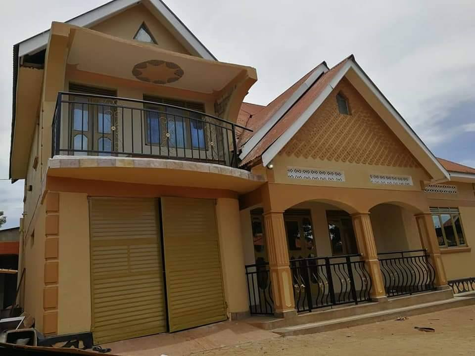 Does The House Belong To The Triplets Ghetto Kids, Or Their Manager Dauda Kavuma?? 2