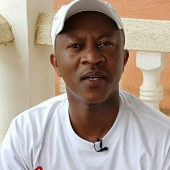 Frank Gashumba: I Don't Know About You, But Spice Diana Is My Artiste Of The Year.