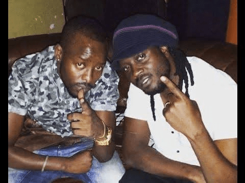 Bebe Cool: Eddy Kenzo's Meeting With The President Confirmed That He Crossed From People Power To NRM. 7