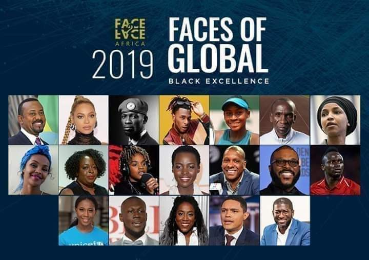 Bobi Wine On Same List As Beyonce And Other Top Stars On 2019 'Faces Of Global Black Excellence. 4