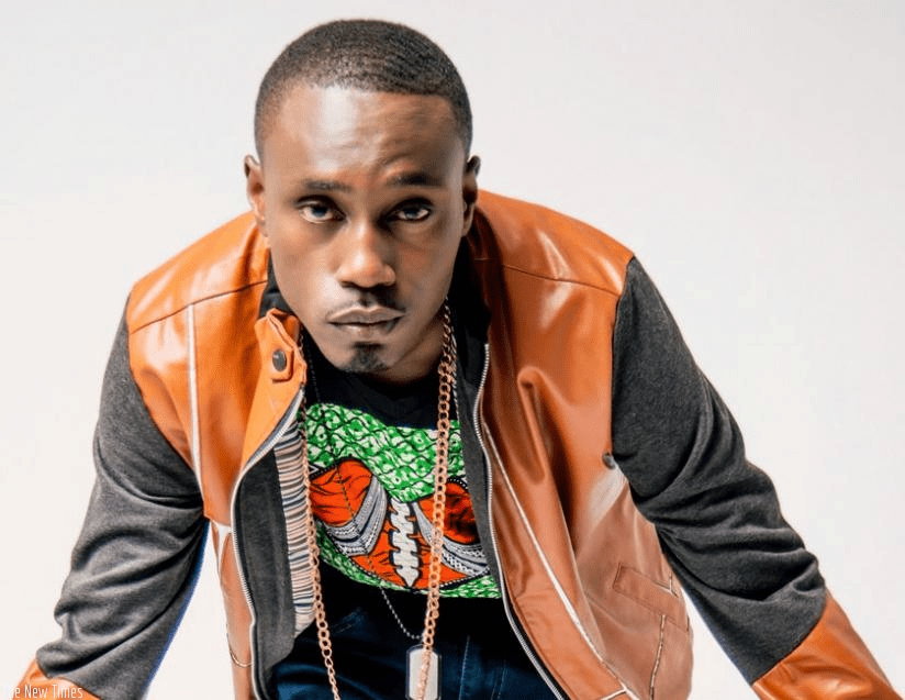 Panic As Zambia's Roberto Asks For A Bossy List Of Demands Ahead Of Concert In Hoima. 6