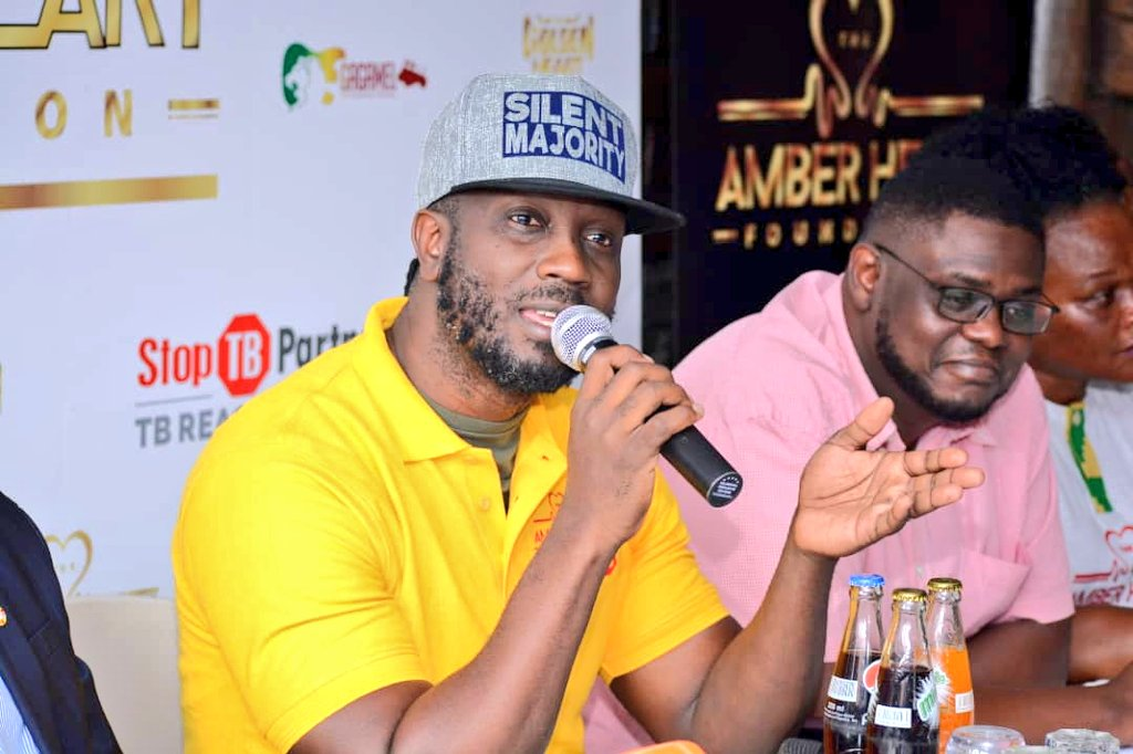 Bebe Cool: I Will Beat Up Anyone Who Dares To Throw Bottles At Me While I'm Performing On Stage. 3