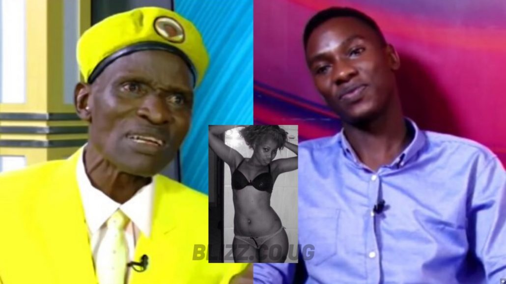Tamale Mirundi: I Am Very Disappointed In My Son For Shamelessly Crushing On A Very Old And Disgraceful Woman Like Sheebah. 4