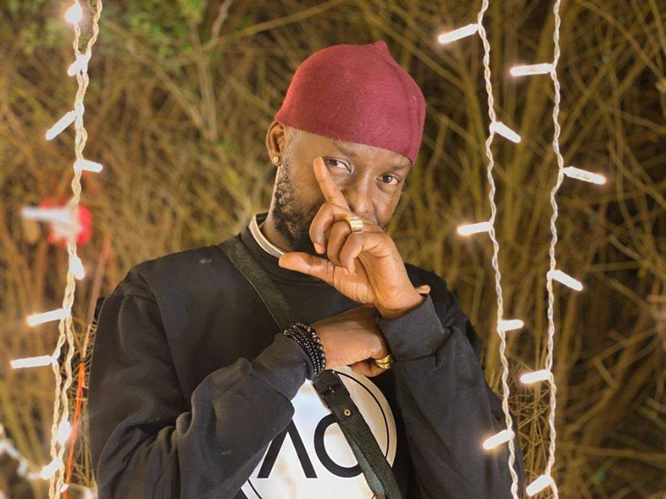 Eddy Kenzo Promises To Introduce And Marry His New Lover Before The End Of This Year. 4