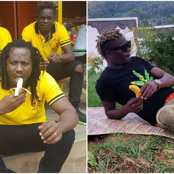 Bebe Cool: I Can't waste My Time Replying A Pitiful Drug Addict Like King Saha.