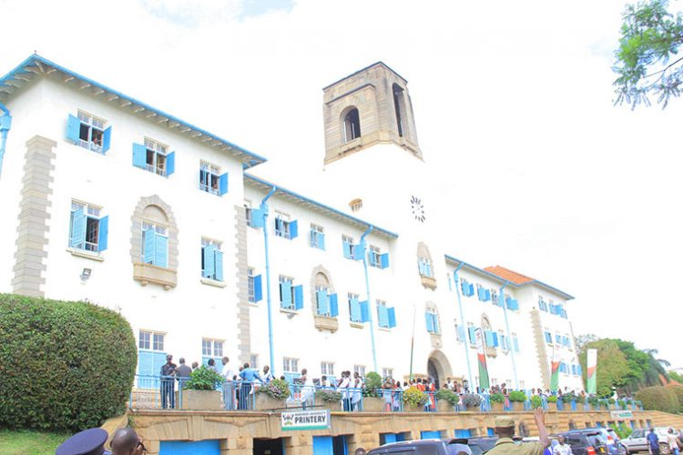 Over 13,800 Students Set To Graduate During Makerere University 70th Graduation Ceremony Next Week. 5