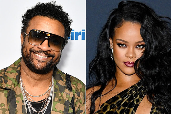 Shaggy Rejected A Rihanna Collaboration-Audition Because He Felt Disrespected. 1