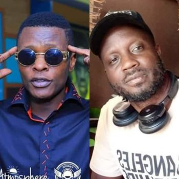 """Bebe Cool Has Always Been Selfish, Disrespectful and Greedy."" Jose Chameleone Trashes Bba Wa Zuena."