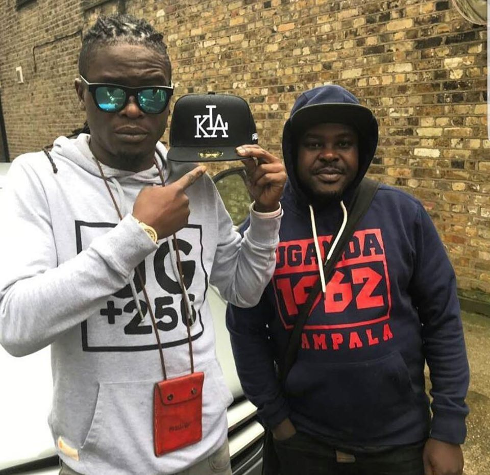 Chagga: Stop Accusing Me Of Stealing Mowzey Radio's Songs And Wealth, Weasel Took Everything. 5