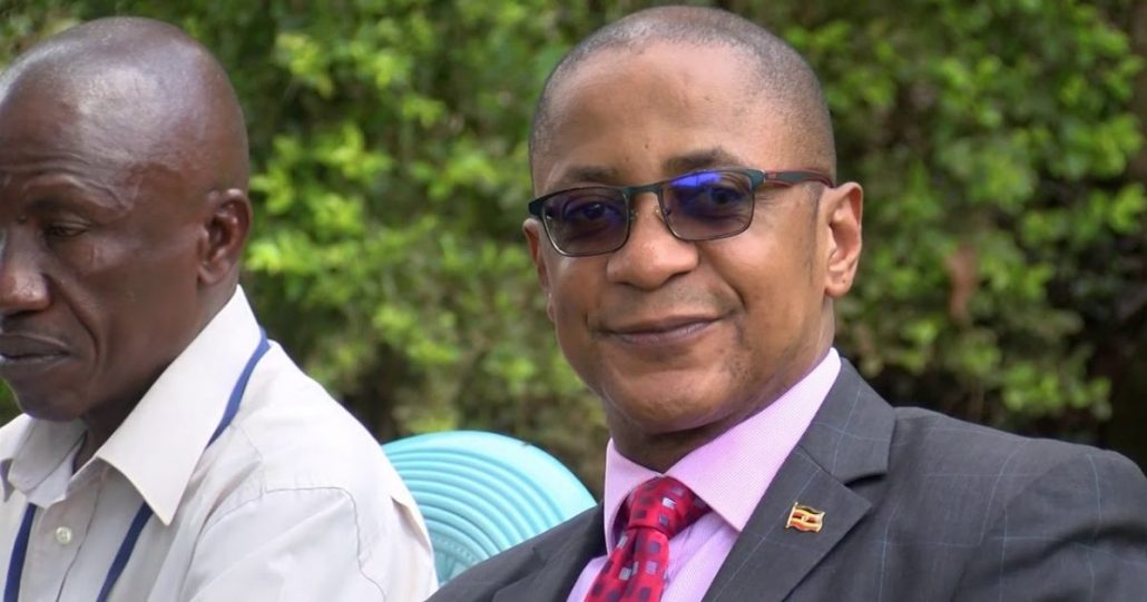 Busiro South MP Peter Sematimba Silences His Political Rivals After Scoring 13 Points In UACE. 3