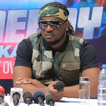 Rudeboy~ I Don't Think I Will Reunite With Mr. P To Revive P-Square.