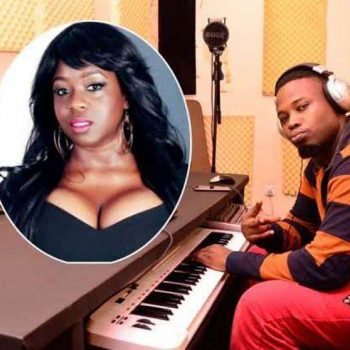 Angella Katatumba: I Dumped Daddy Andre Because He Refused To Test For HIV And He Was Broke.