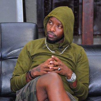 Eddy Kenzo Stuck In Ivory Coast After President Museveni Closed Borders And Stopped Flights.