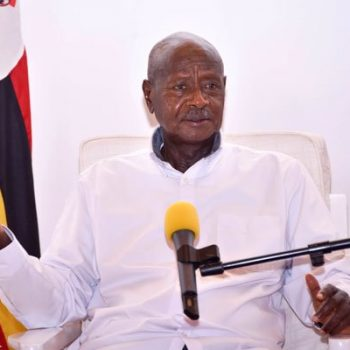 President Museveni Extends Lock-down For 21 Days, As Covid-19 Continues To Hurt Ugandans.