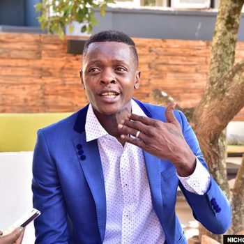 Jose Chameleone Risks Losing His Facebook Page Today On His Birthday, Due To Spreading Of Fake News About Covid-19.