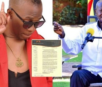 Big Eye: President Museveni Please Pay My Money, I Worked For It And I Have So Many Problems.