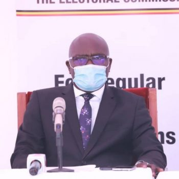 Opposition Political Parties Reject New Electoral Commission Road-map.