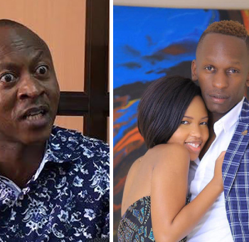 Frank Gashumba: I Have Never Asked God's Plan For Dowry, So Long As My Daughter Is Happy.