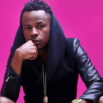 Crysto Panda: I Am Not Here To Play Games, I'm Very serious About My Music Career.
