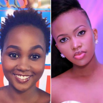 Sheilah Gashumba: I Demand A Public Apology And Ugx.400M Compensation From Tina Fierce For Tarnishing My Name.