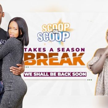 Sheilah Gashumba And Her Boyfriend Celebrate As Tina Fierce's 'Scoop on Scoop' Is Suspended, Following Their Complaint.