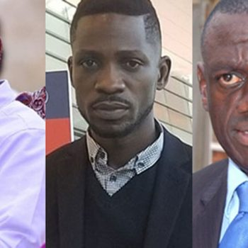 Dr. Kizza Besigye: I Can't Abandon The Struggle Halfway, I Didn't Suffer All Those Years To Give Up Now!