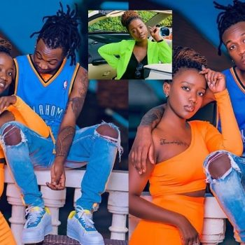 """MC Ibrah Has To Be Stopped, By All Means!"" Fik Fameica Joins His Bae Lydia Jazmine To Demand Justice."