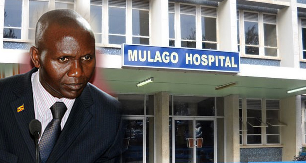 mulagoo - Mulago Hospital Advises Government To Lift Covid-19 Lockdown, Without Any Excuse.