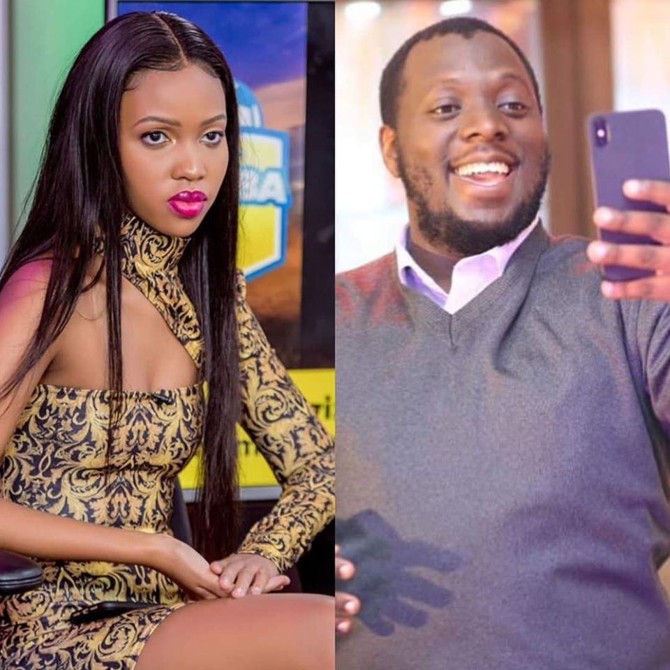 sheilll - Sheila Gashumba: Kasuku You Are Such An Ungrateful Beggar, I Took You For Your First Lunch At Serena Because You Couldn't Afford It. Now You Are Talking Trash About Me.