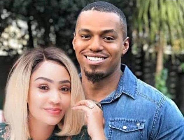 zari - Zarinah Tlale: King Bae Was A Broke Con-Man And A User, That's Why I Had To Dump Him.