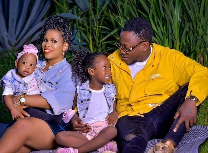 geeaadd - Geosteady: I Almost Cried When My Children Asked Me When Am I Going Back Home, After Prima Threw Me Out Of The House.