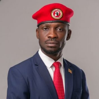 Bobi Wine Legally Corrects His Name Ahead Of 2021 Elections.
