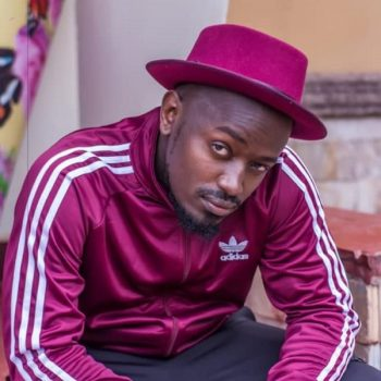 Ykee Benda: So They Organized A Sex Party In My Hood And They Didn't Invite Me?