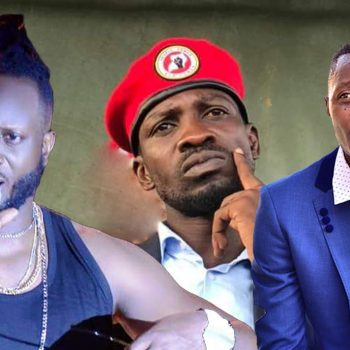 Kato Lubwama: Bobi Wine, Bebe Cool And Jose Chameleone Messed Up Our Music Industry With Their Weird Styles Of Music.