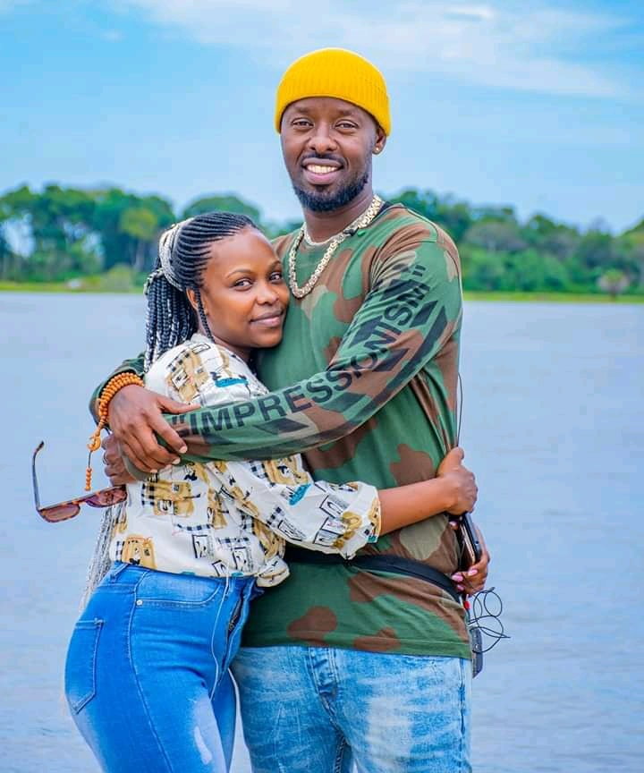 eddy - Eddy Kenzo Finally Finds His Lost Sister 20 Years Later, After They Left Her With A Strange Woman, As They Hustled On Kampala Streets.