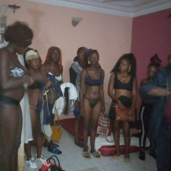 11 People Have Been Sentenced To 7 Years In Prison For Actively Participating In Kireka Sex Party.