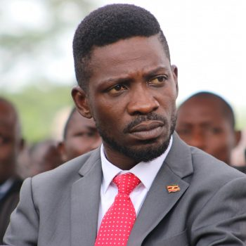 Bobi Wine: When I Become President, The Lowest Paid Police Officer Will Earn 1Million.