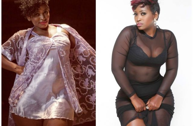 nwagii - Winnie Nwagi: Haters Wanted To Get Me Fired At Swangz Avenue, But Shame Upon Them!