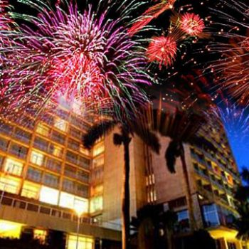 Ugandans Prohibited From Lighting Fireworks During New Year's Eve Celebrations, 9pm Curfew Remains.