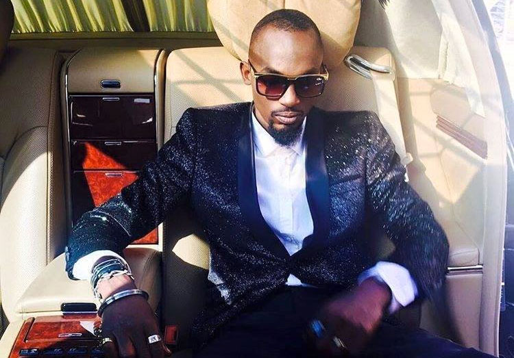 radio - Allegedly Mowzey Radio's Ghost Orders His Family To Remove The Rosary They Put On His Body, Saying It's Too Heavy.