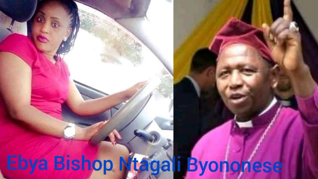 bisho 1030x579 - Retired Archbishop Stanley Ntagali Banned From Church After Committing Adultery With A Married Woman.