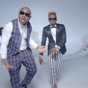 Diamond Platnumz: Collaborating With Davido Almost Left Me Bankrupt, Because I Spent Everything I Had On That Song.