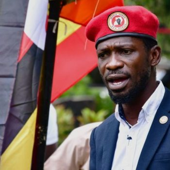 Supreme Court Rejects Bobi Wine's Bid To File More 127 Affidavits To Support His Presidential Petition.