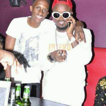 Bruno K: I Almost Killed Myself When Ykee Benda Slept With My Girlfriend And Then Shamelessly Threatened To Beat Me Up.