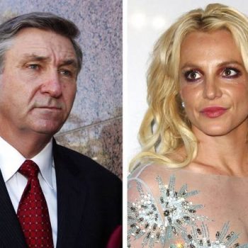Iconic Singer Britney Spears Continues To Fight For Freedom From Her Father's Possessiveness In Court.