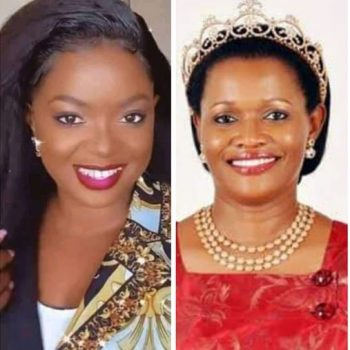 Suzan Makula: My Mother Told Me That I Look Like The Queen of Buganda, And I Feel Good About It!