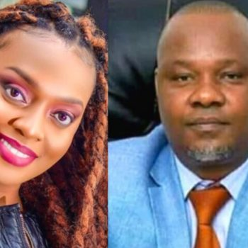 """""""I Pity The Man Who Will Risk His Life By Impregnanting Greedy Diana Nabatanzi, He Will Be A Hero!"""" Masaka Tycoon Lwasa Continues To Bicker His Ex."""
