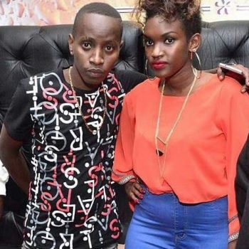 MC Kats: Fille And All My Children Don't Have HIV Aids, Please Stop Abusing And Stigmatizing Them.