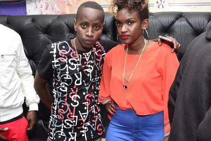 katss - MC Kats: Fille And All My Children Don't Have HIV Aids, Please Stop Abusing And Stigmatizing Them.